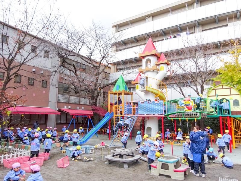 幼稚園 宮崎台